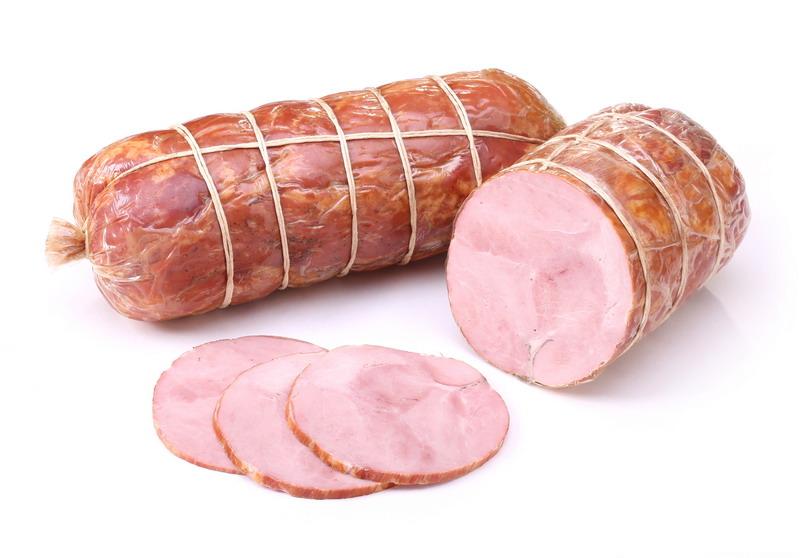 Продукт из свинины РУЛЕТ ИЗ ВЫРЕЗКИ «ДОМАШНИЙ»