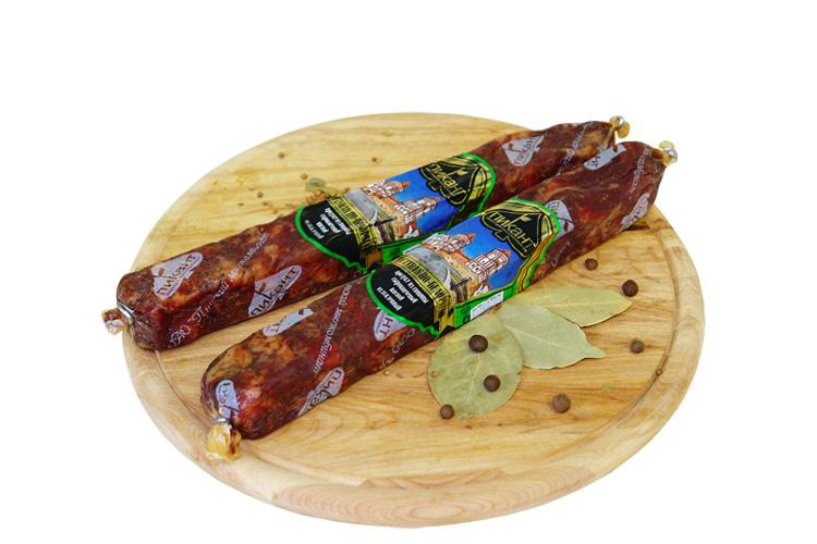 Продукт из свинины «Пачастунак па-гаспадарски»