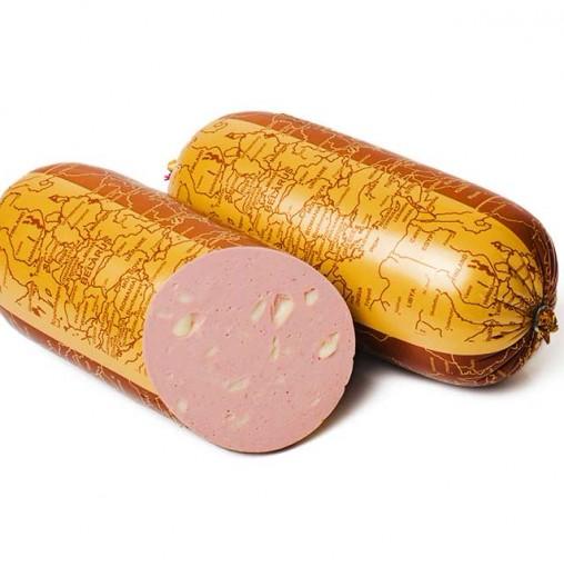 «Швейцарская с сыром» в/с охлажденная