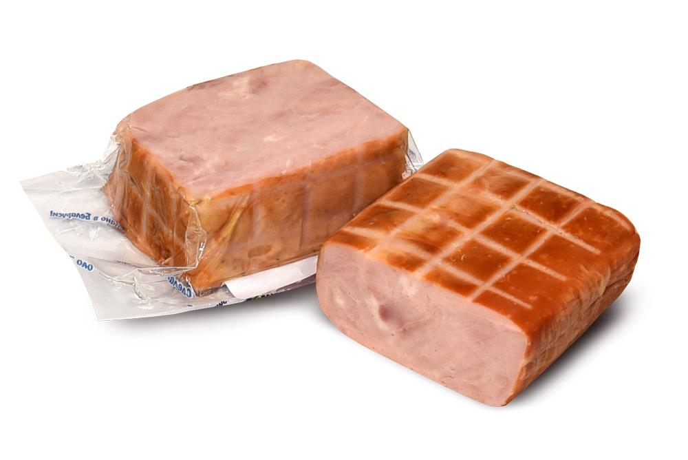 Продукт из свинины «Полесский»