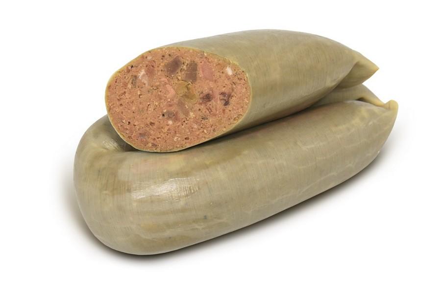 Колбаса ливерная «Печеночная смак»