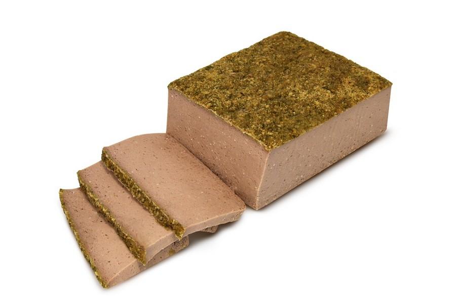 Паштет запеченный «Бутербродный люкс»