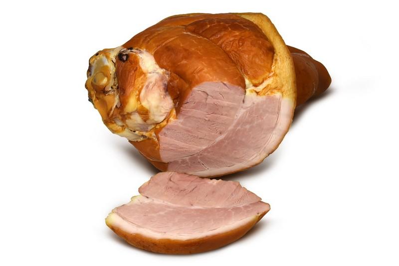 Продукт из свинины «Голяшка по-деревенски»