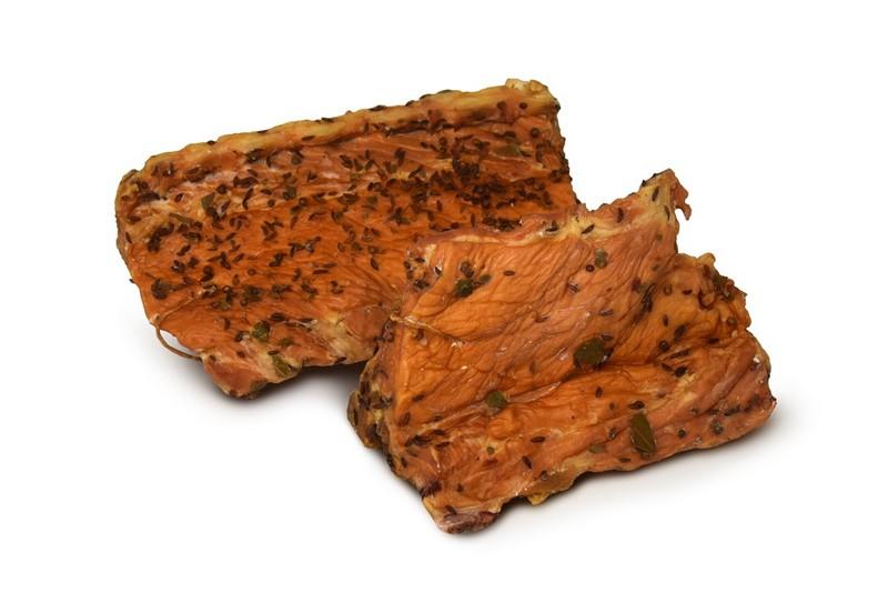 Продукт из свинины «Закуска по-деревенски»