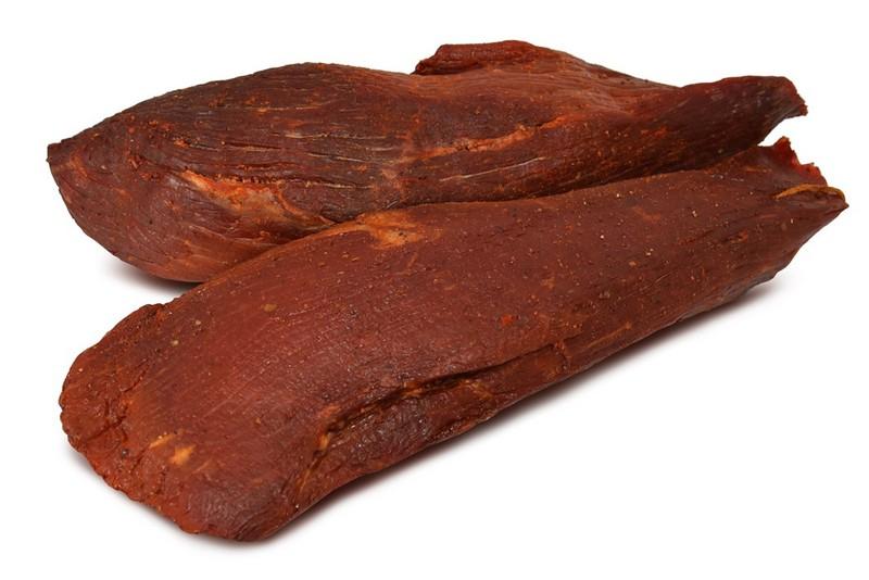 Продукт из говядины «Иерусалимский подарок»