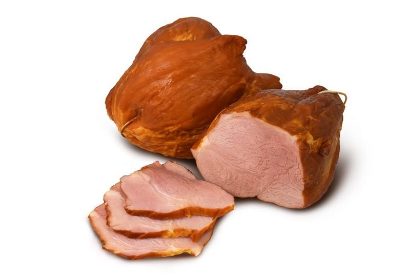 Продукт из свинины «Ковалочек Традиционный»