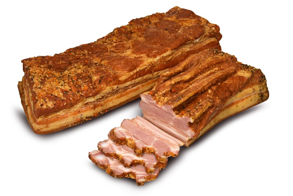 Продукт из свинины «Грудинка Баварская»
