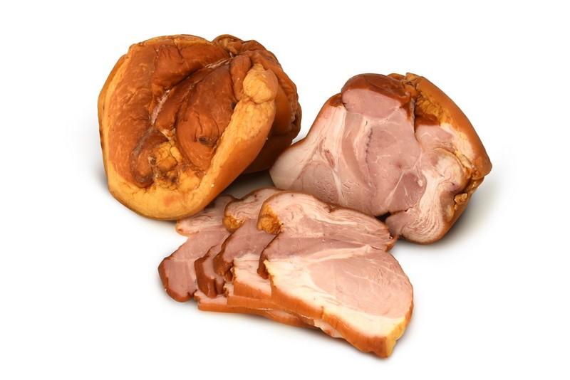 Продукт из свинины «Рулька по-деревенски»
