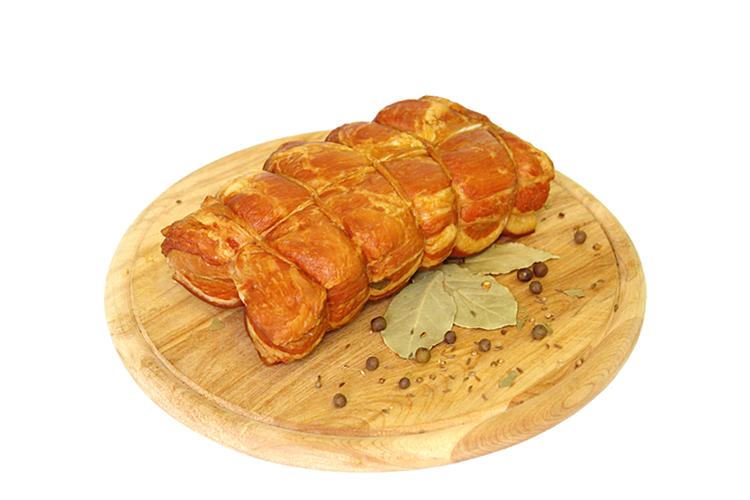 Продукт из свинины «Грудинка по-европейски»