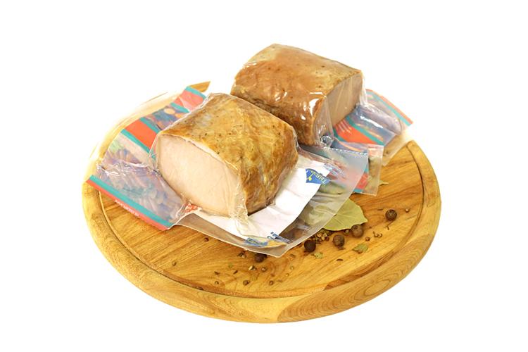 Продукт из свинины запеченный «Полендвица»