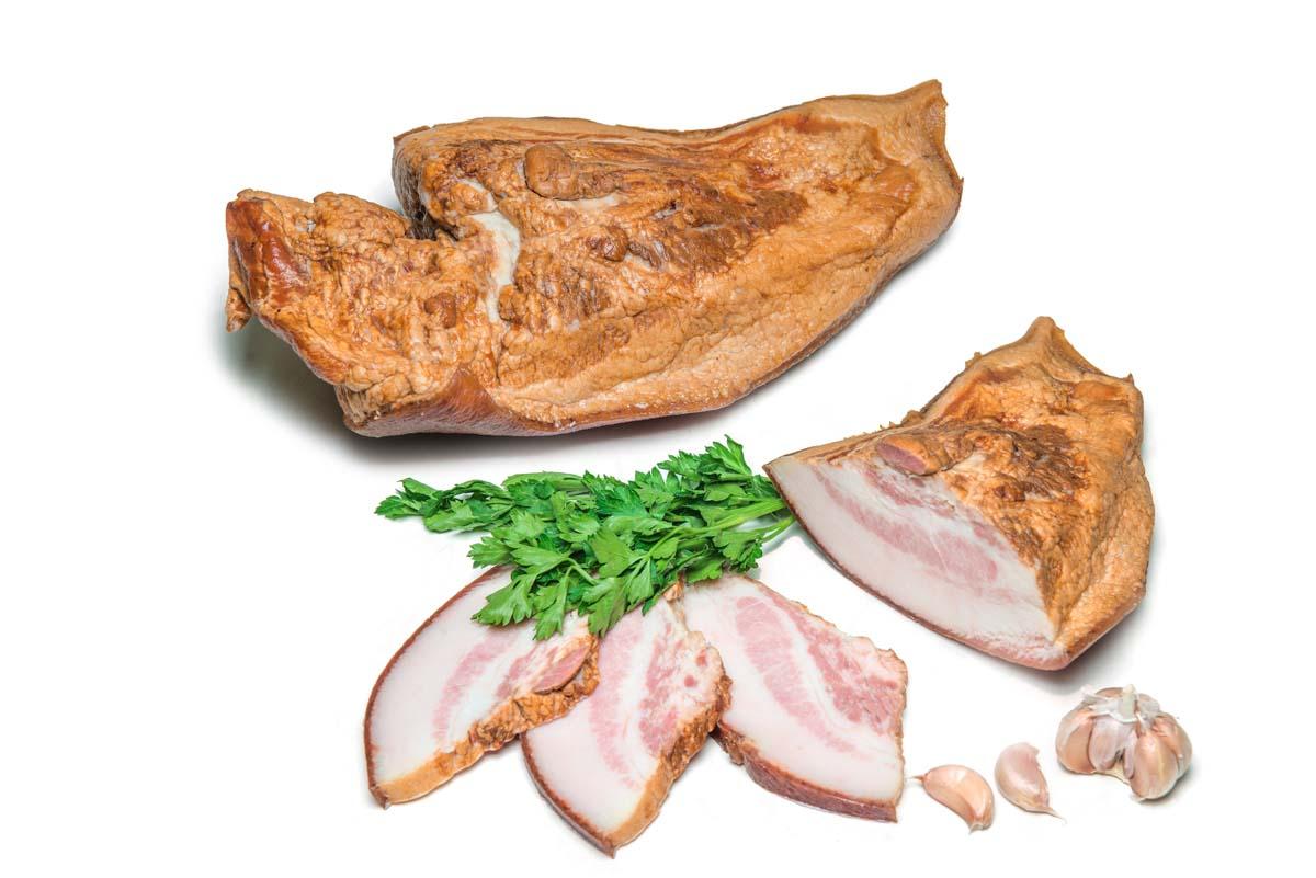 Щековина свиная