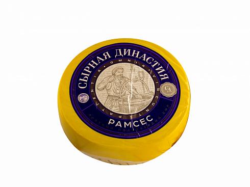 Сыр Рамсес