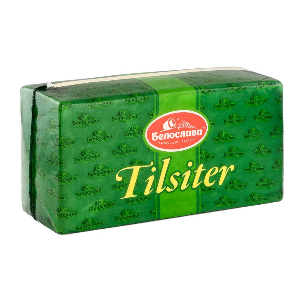Сыр «TILSITER» полутвердый