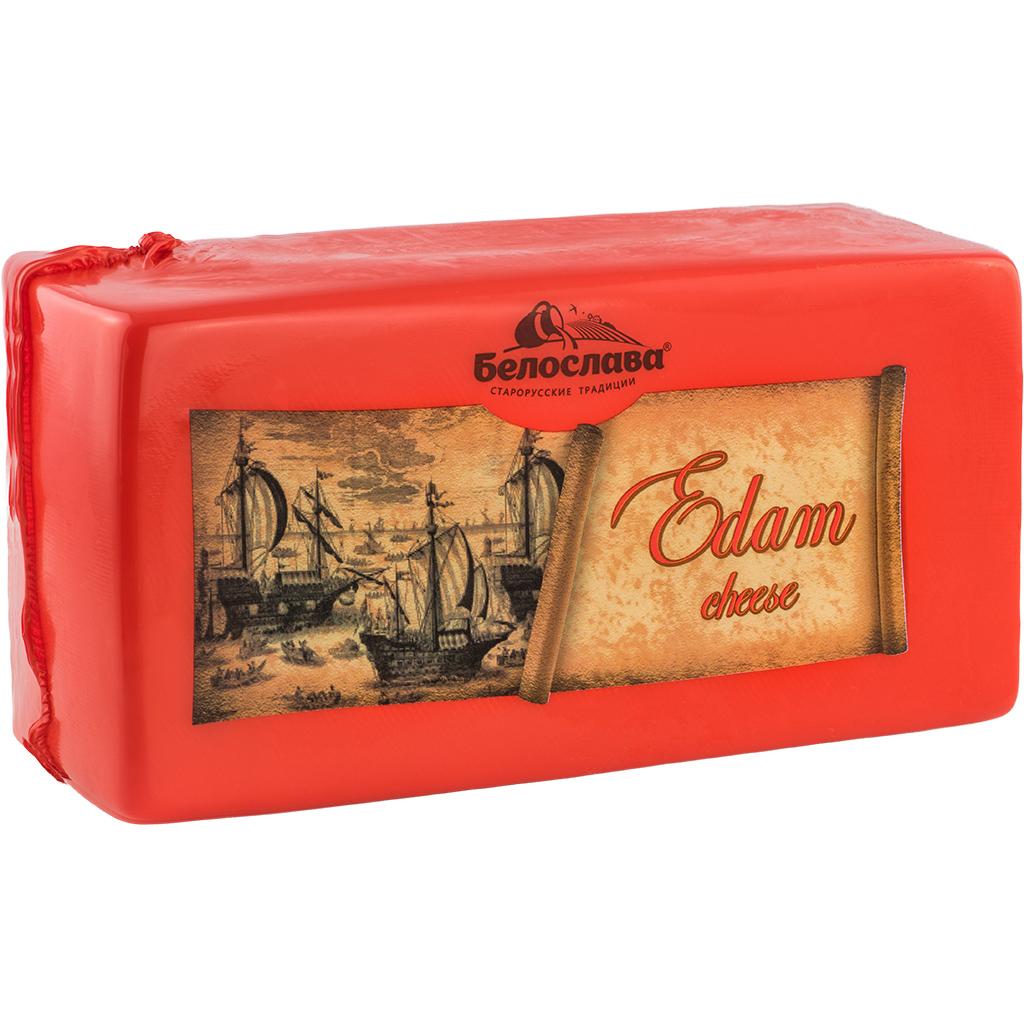 Сыр «Edam» полутвердый