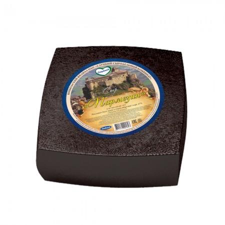 Сыр «Пармезан» 45%