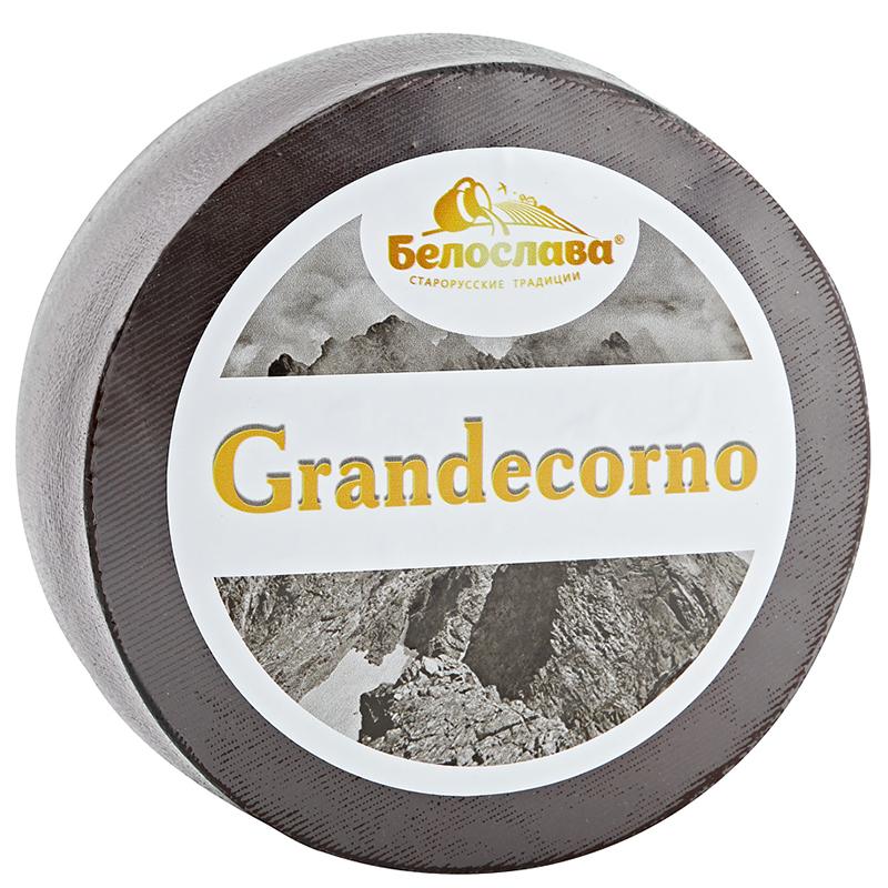 Сыр «GRANDECORNO»