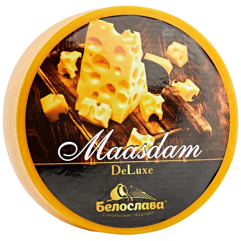 Сыр «MAASDAM DELUXE»