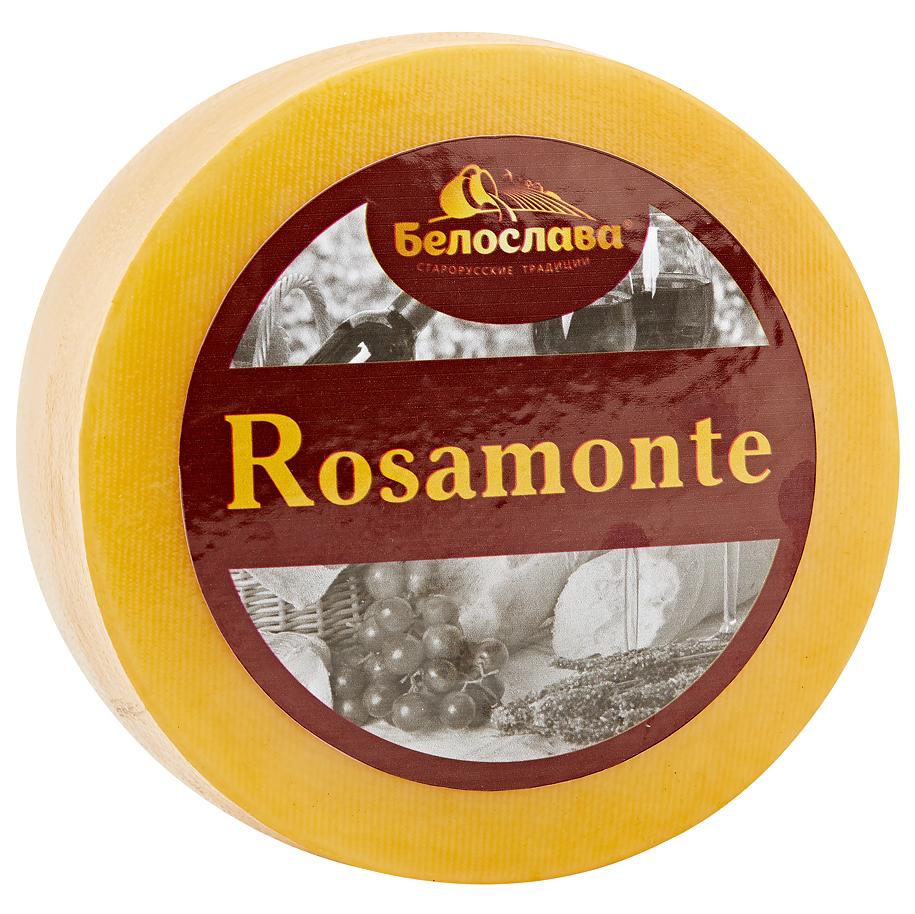 Сыр «ROSAMONTE»
