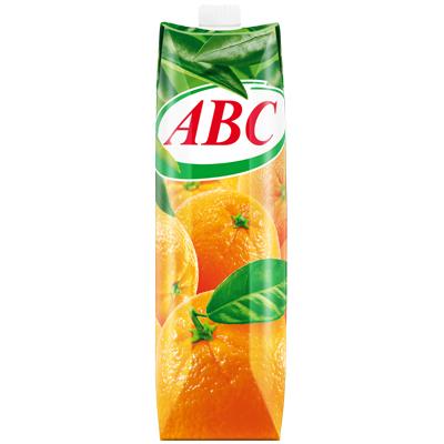 Апельсиновый нектар ABC
