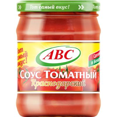 Соус «АВС» Краснодарский